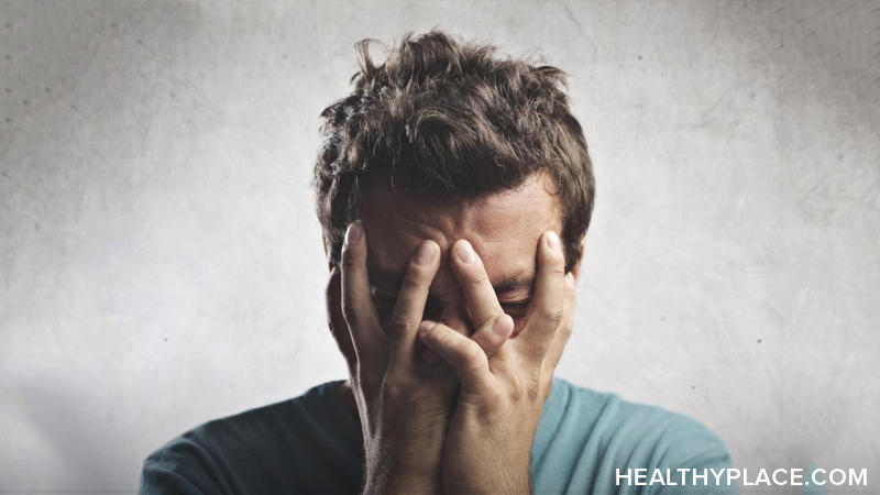 Do you feel guilty because you have a mental illness? Find out if the guilt tied to your mental illness is appropriate and how to get rid of guilty feelings.