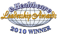 HealthyPlace Wins Two 2010 EHealthcare Awards for Best Health Website and Best Health Content