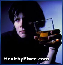 Bipolar disorder and alcoholism commonly co-occur. The comorbidity also has implications for diagnosis and treatment.