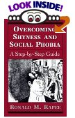 Overcoming Shyness and Social Phobia