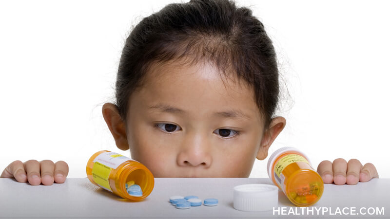 Bipolar medications affect children in various ways – some positive and some not. Get complete  details on HealthyPlace.
