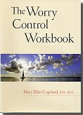 Worry Control Book
