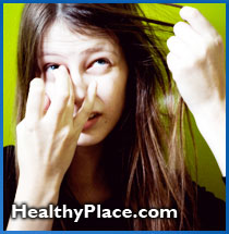 Trichotillomania symptoms and other trichotillomania signs associated with this serious hair pulling condition.
