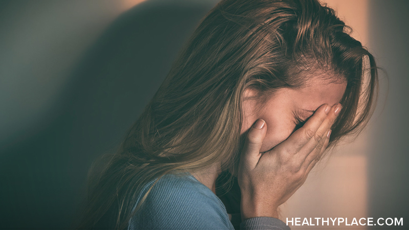 How do you know when you need mental health help? Learn 4 signs that it's time to seek for mental health at HealthyPlace