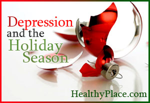 Depression and the Holidays