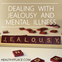 How do you stop feeling jealous, especially when feelings of jealousy become destructive? Here are 3 practical steps to help you deal with jealousy.