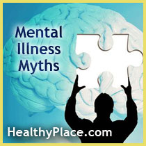 How Myths About Mental Illness Hurt Us All