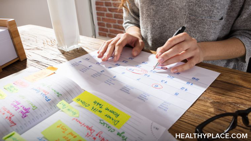 Symptoms of ADHD can make focusing and planning difficult which makes being productive with ADHD a real challenge. Get tips on getting focused at HealthyPlace.