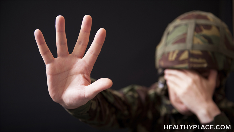 Complex PTSD, C-PTSD, is a type of PTSD that can occur following chronic trauma. Find out about Complex PTSD symptoms and treatment on HealthyPlace.