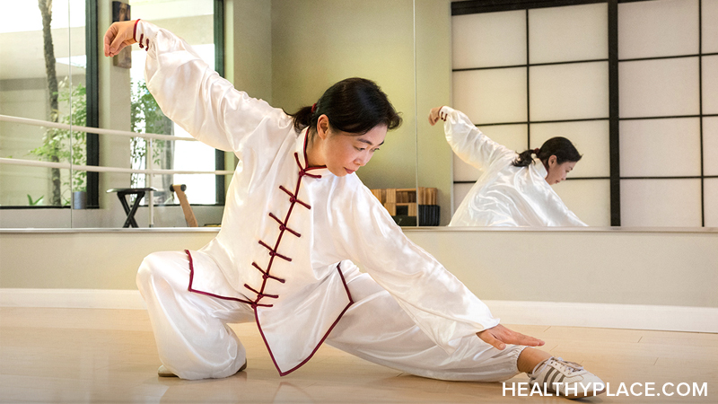 Learn about Qi Gong. Qi Gong may be helpful in treating anxiety, depression, addiction, and other mental illnesses.