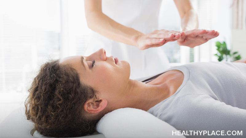 Learn about Reiki, a form of alternative healing, that may reduce levels of depression, stress and pain.