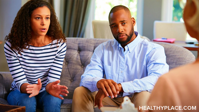 Co-parenting counseling, therapy, or mediation can benefit you and your children. Learn what they are and how they can help on HealthyPlace.