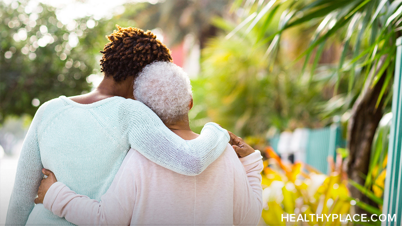 When the primary caregiver for an Alzheimer's patient takes a vacation, there are some important things to consider. Learn what they are at HealthyPlace.