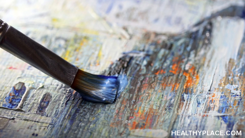 Expressive arts therapy is a type of art therapy that facilitates personal growth and healing. Learn more about expressive arts therapy, on HealthyPlace.