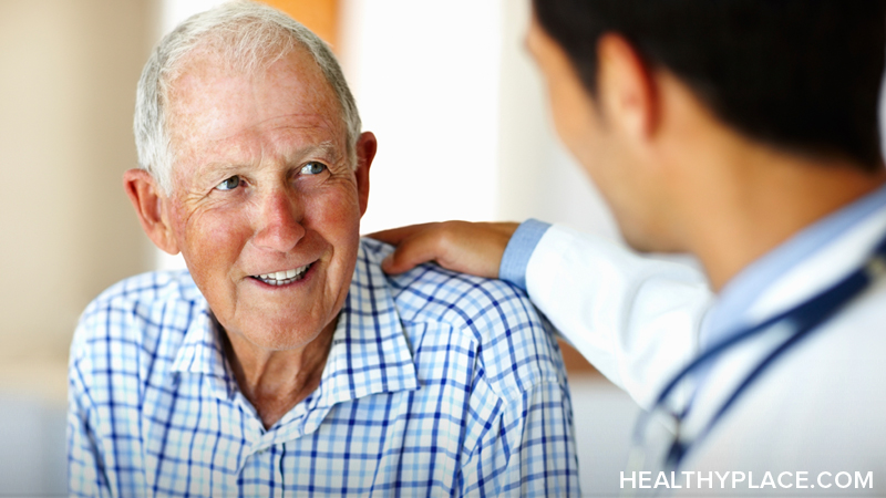Parkinson's disease dementia is more common than you think. Learn everything you need to know about Parkinson's and dementia on HealthyPlace.