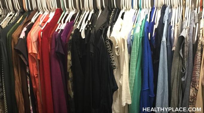 Clothes shopping with ADHD can be particularly challenging. Learn why clothes shopping with ADHD is difficult and what steps you can take to help.