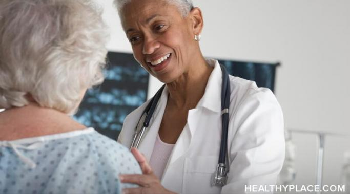 Many African-Americans do not seek therapy because of their distrust of health professionals and the stigma of mental illness. Read more on HealthyPlace.