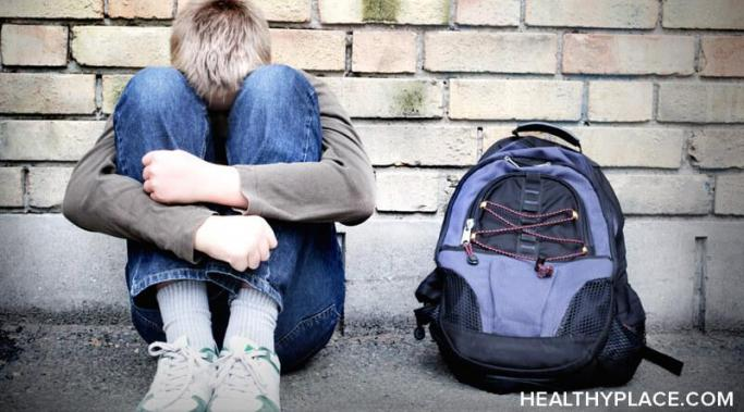 Children can and do have suicidal thoughts What can we do as parents to help our children who have suicidal thoughts? Learn that and more at HealthyPlace.