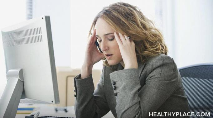 Stress impacts bipolar disorder in negative ways. If you have bipolar disorder and are experiencing stress, what can you do to fight back? Read on.