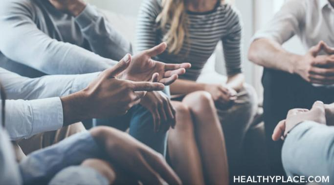 12-Step recovery groups for sex addiction exist and can be helpful when you can find them. Learn about 12-step sex addiction groups here, at HealthyPlace.