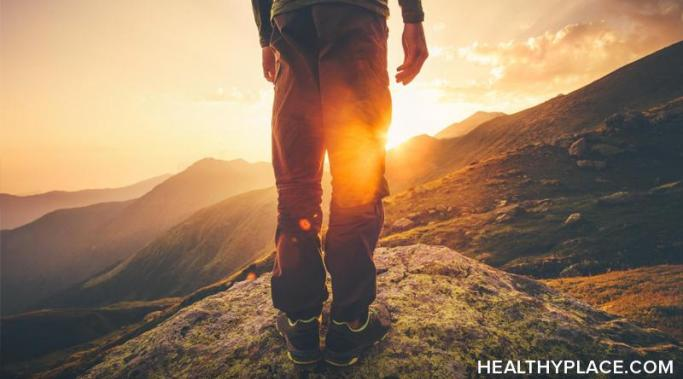 Learn how to find the silver lining in uncertainty and anxiety and emerge from the COVID-19 pandemic stronger than you were before.  Take a look at HealthyPlace.