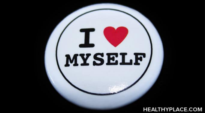 Learn how to build an action plan for self-esteem by defining your personal vision of success at HealthyPlace.