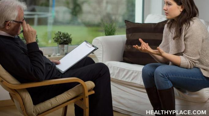 Therapists and psychiatrists play different roles in treatment, but they are both important. Learn some benefits of seeing both a therapist and a psychiatrist at HealthyPlace.