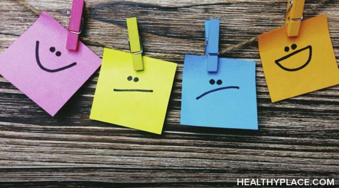 Tracking your moods can be difficult, but it is important for proper mental health treatment. Here is a quick guide to help you track your moods from HealthyPlace.