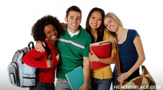Is college stress getting to you? Learn how to prevent college stress from burning you out at HealthyPlace.
