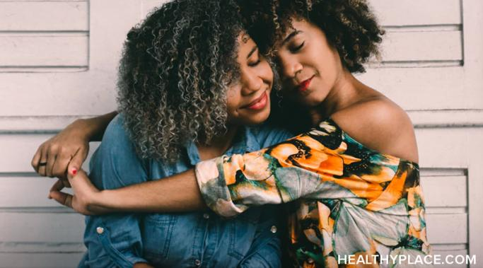When you love a self-harming partner, it can be confusing, even disheartening. Regardless, you have support your partner. Learn how to do that at HealthyPlace.