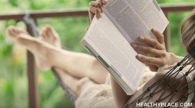 Books about mental illness and recovery can be a powerful tool for healing. Find some of my favorite books that have assisted with my recovery at HealthyPlace.