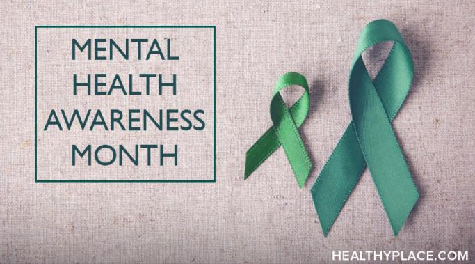 Get some important facts about anxiety In honor of Mental Health Awareness Month. Discover how common anxiety is and how it makes you feel at HealthyPlace.