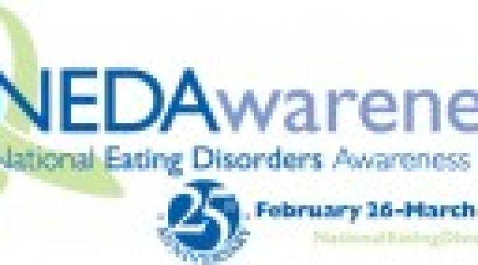 National Eating Disorders Week 2012