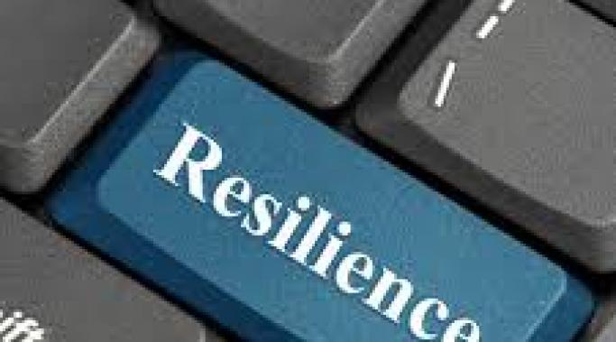 Recovery from PTSD and other mental illnesses does not come without setbacks. Read this article about resilience from PTSD recovery setbacks.