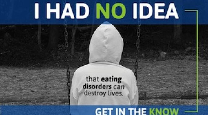 Eating disorders may look like just diets to some, but how do you know if it's a diet or an eating disorder?