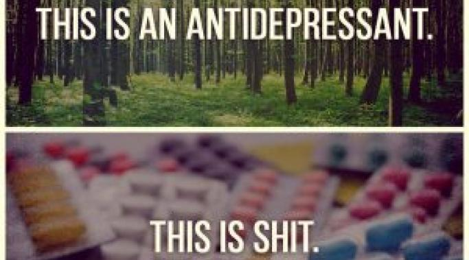 Stigmatizing the medications people use for mental illness ignores the fact that everyone is different and treatment is not one size fits all.
