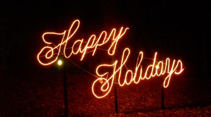 Enjoying the holidays with bipolar disorder can be challenging. But despite bipolar, you can still enjoy the holidays with these tips. Take a look.
