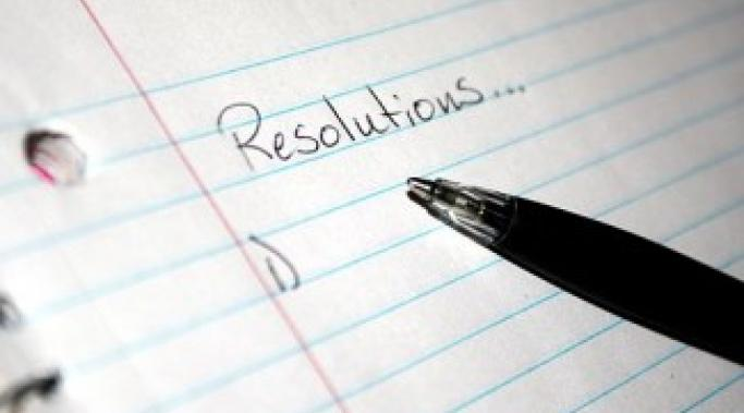 The right New Year's resolutions can help with bipolar disorder. Learn about the resolutions you should be making if you live with bipolar. Read this.