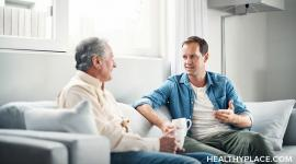 As Alzheimer's disease progresses, it becomes more difficult for the Alzheimer's patient to communicate. Get some tips on how to help from HealthyPlace.