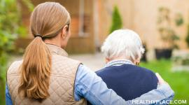 Alzheimer's caregivers face a lot of stress and need to get away sometimes. Before leaving, here are some things for the primary caregiver to consider.