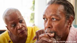 Many with Alzheimer's suffer from depression. Learn about the diagnosis and treatment of depression in Alzheimer's patients at HealthyPlace.