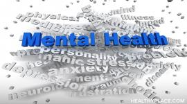 There are internal and external factors that contribute to the cause of mental illness. See a list of them on HealthyPlace.