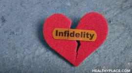Bipolar and infidelity often go hand-in-hand, but why does this happen? Find advice, information and statistics on bipolar and infidelity at HealthyPlace.