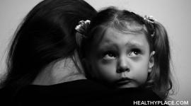 Parenting with PTSD is hard on the parent as well as their children. Learn the difficulties and effects on kids like secondary PTSD plus available help, all on HealthyPlace.