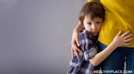 Parenting strategies for highly sensitive children help you nurture your sensitive child. Read about their needs and tips to help your child thrive on HealthyPlace.