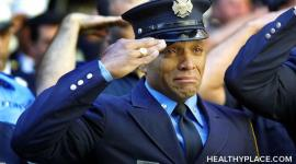 The suicide rate for police officers in the U.S. is rising. Why? Some clues provide insight into police officer suicides. Learn more on HealthyPlace.