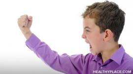 Teach your child to manage childhood aggression and impulsive behavior and to exercise better self-control with these tips at HealthyPlace.