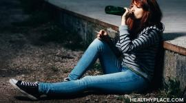Get healthy, solid suggestions for parenting teens with drug or alcohol problems at HealthyPlace.