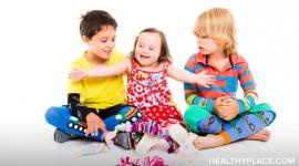 Siblings of children with special needs face a host of issues parents need to know about. Learn how to help the siblings of your special needs child at HealthyPlace.