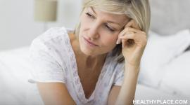 Depression in menopause isn't inevitable. Learn about symptoms and risks as well as tips for reducing or avoiding depression during menopause.